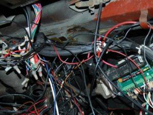 car-wiring
