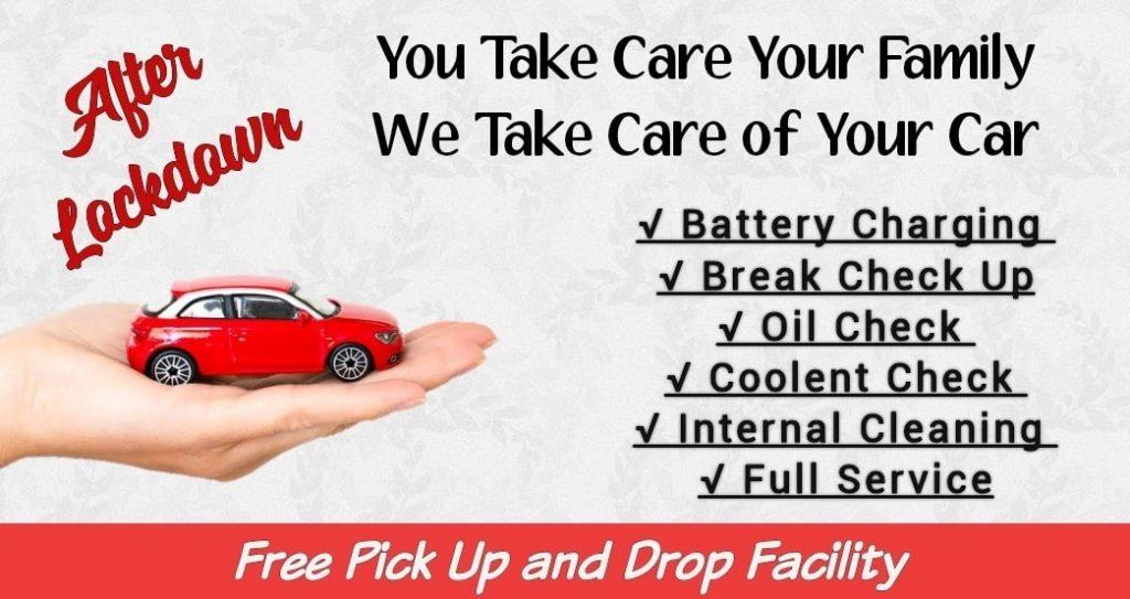 Car Service Resume